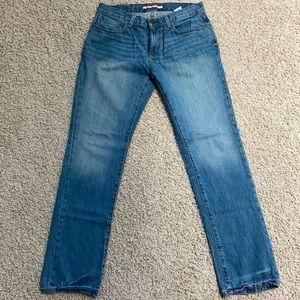 Tommy Hilfiger mens jeans